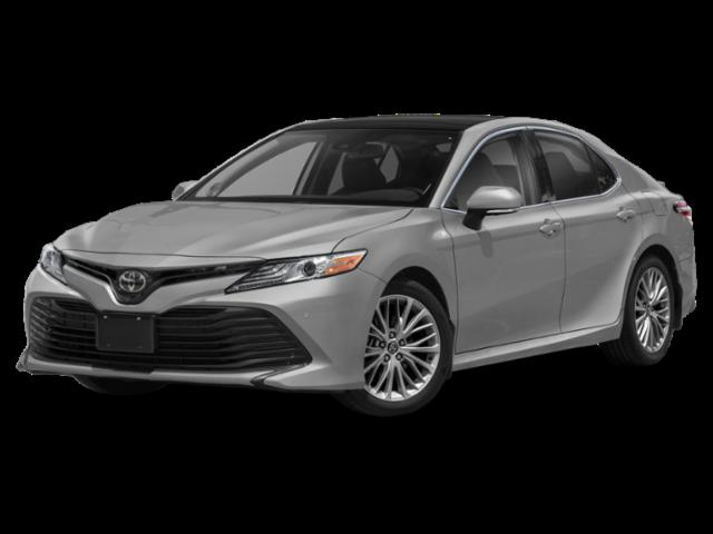 2020 Toyota Camry XSE TRD