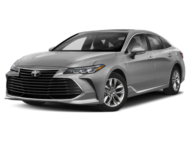 2020 Toyota Avalon XLE 4dr Car