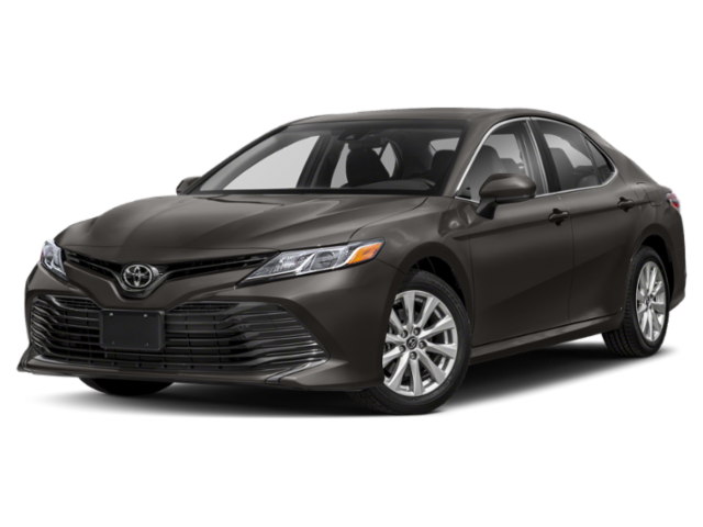 2020 Toyota Camry LE (A8) 4dr Car