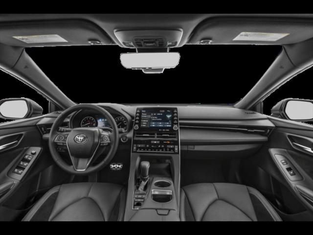 New 2020 Toyota Avalon XSE