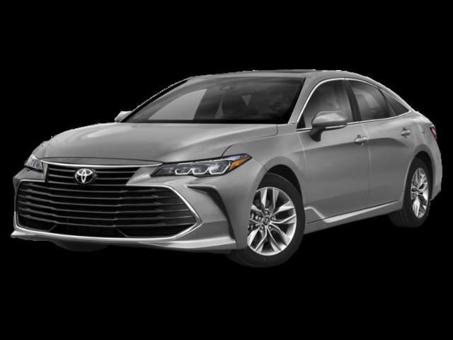 2020 Toyota Avalon XLE 4dr Car