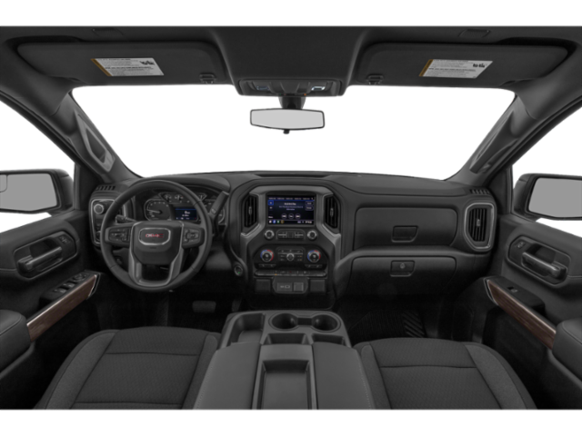 New 2021 GMC Sierra 1500 Elevation