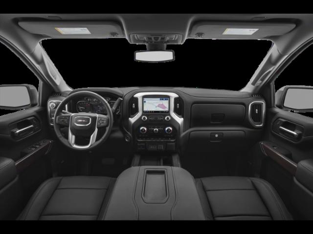 New 2021 GMC Sierra 1500 SLT