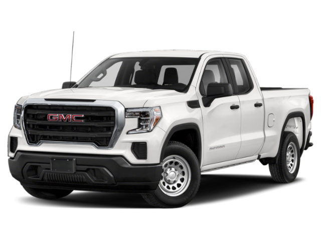 2021 GMC Sierra 1500 4WD Double Cab 147 SLE Extended Cab Pickup