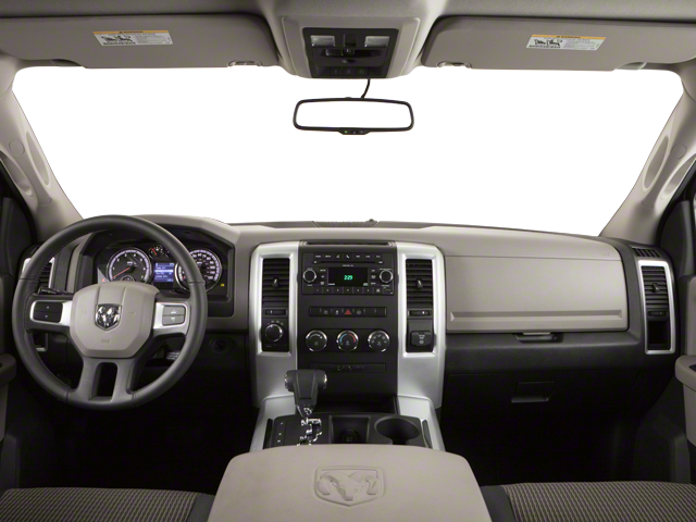 Pre-Owned 2010 Dodge Ram 1500