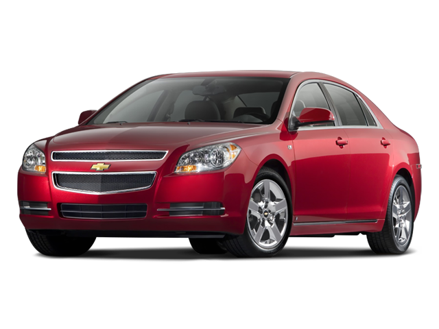 Pre-Owned 2008 CHEVROLET MALIBU LTZ Sedan