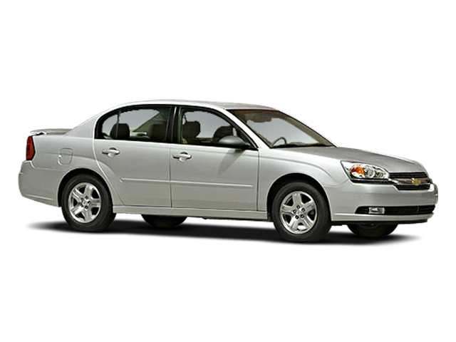Pre-Owned 2008 CHEVROLET MALIBU LT Sedan 4