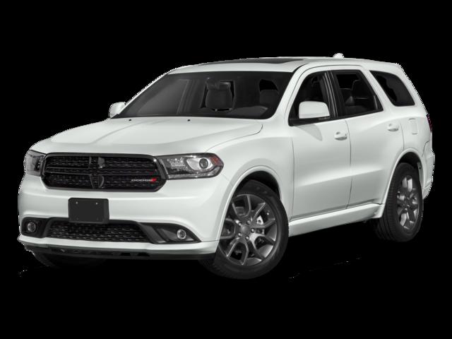 2017 Dodge Durango R/T 4D Sport Utility