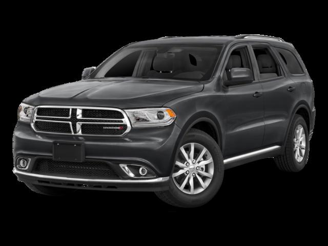 2017 Dodge Durango SXT 4D Sport Utility
