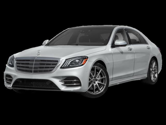 2020 Mercedes-Benz S-Class S 450 4dr Car