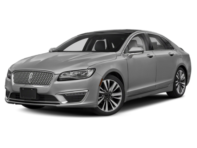 2019 Lincoln MKZ Reserve II 4dr Car