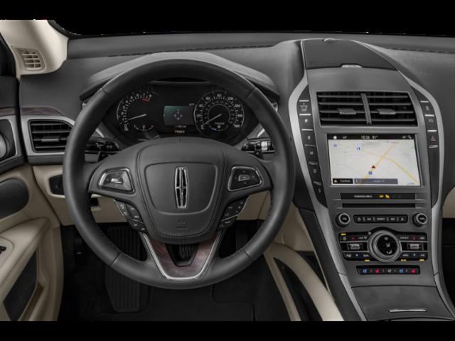New 2019 Lincoln MKZ Standard