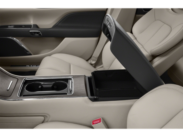 New 2019 LINCOLN Continental Reserve AWD