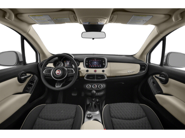 New 2020 FIAT 500X 500X