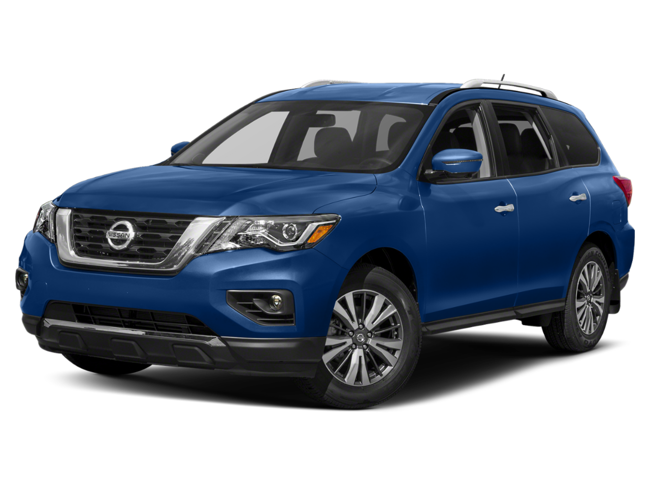 "2020 Nissan<br/><span class=""vdp-trim"">Pathfinder SL FWD Sport Utility</span>"