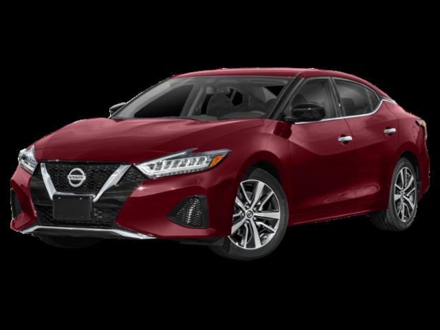 New 2020 Nissan Maxima Platinum