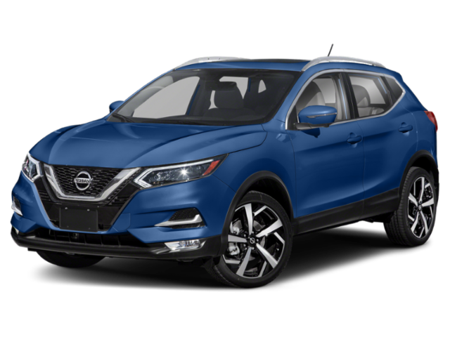 New 2020 Nissan Rogue Sport SL With Navigation