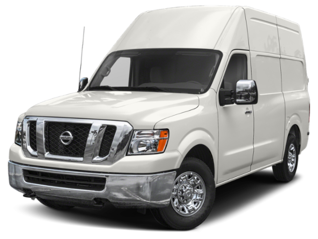 New 2020 Nissan NV3500 HD Cargo SV
