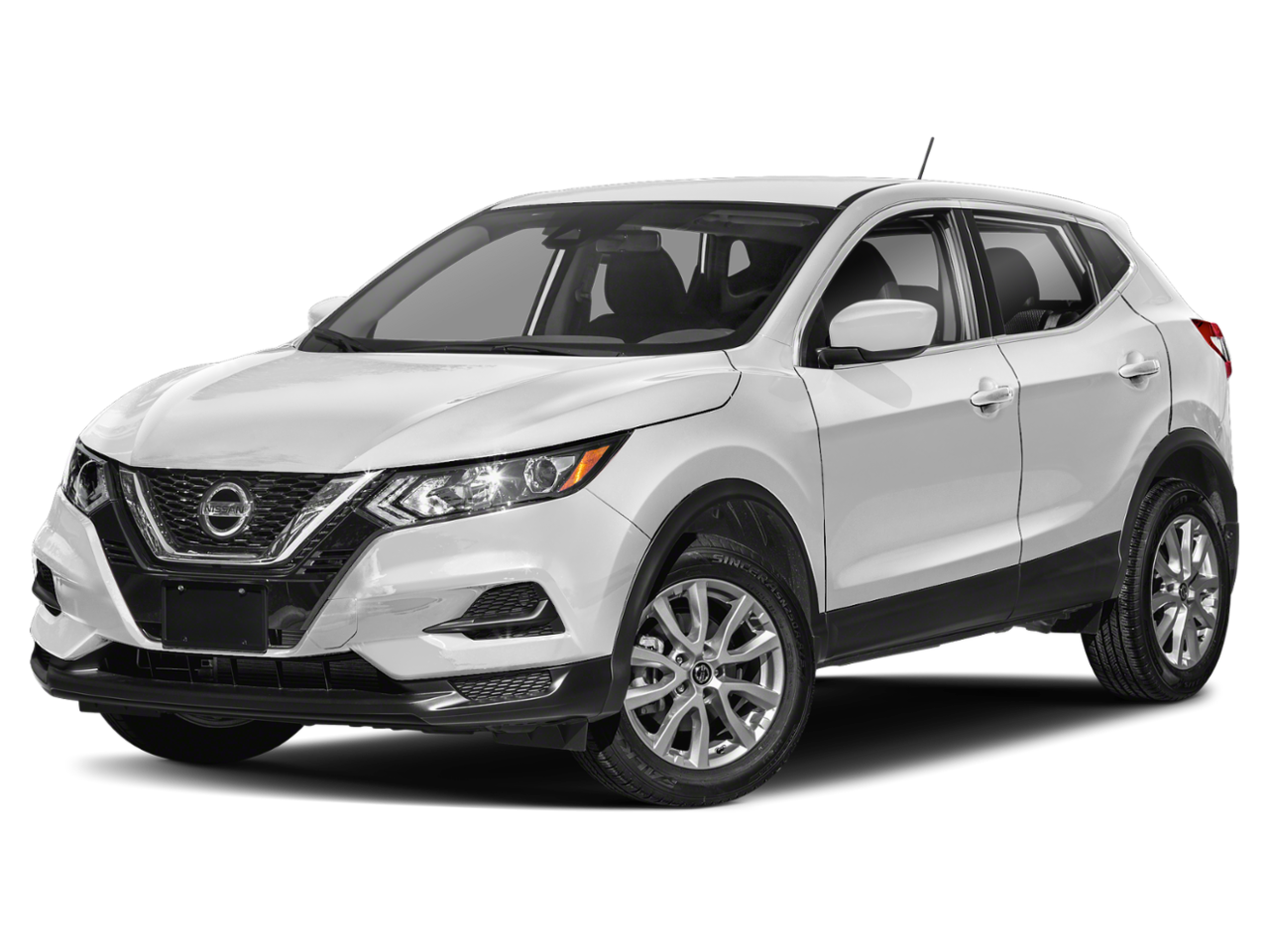 "New 2020 Nissan<br /><span class=""vdp-trim"">Rogue Sport S FWD Sport Utility</span>"