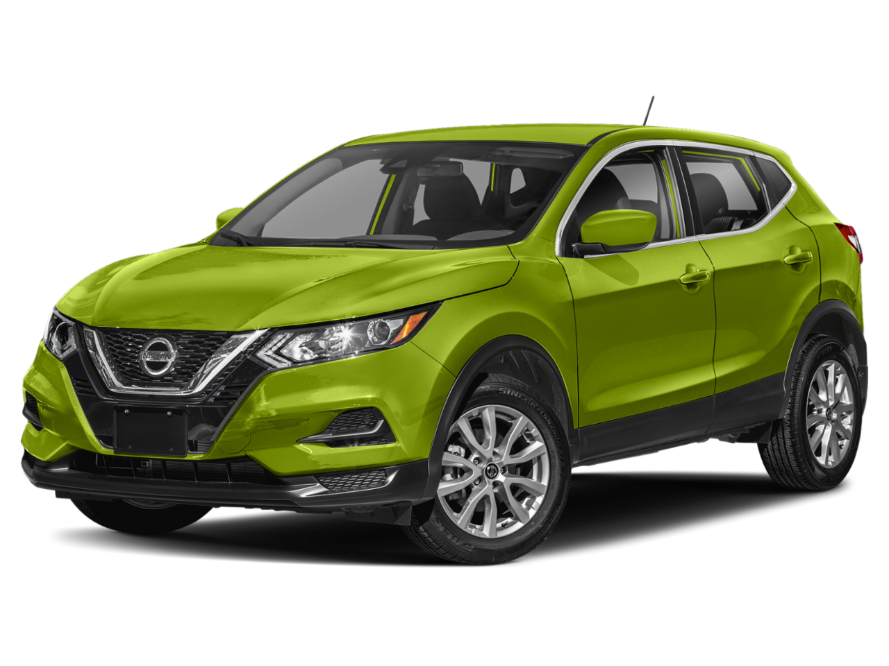 "New 2020 Nissan<br /><span class=""vdp-trim"">Rogue Sport SV FWD Sport Utility</span>"