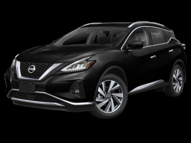 New 2020 Nissan Murano SL