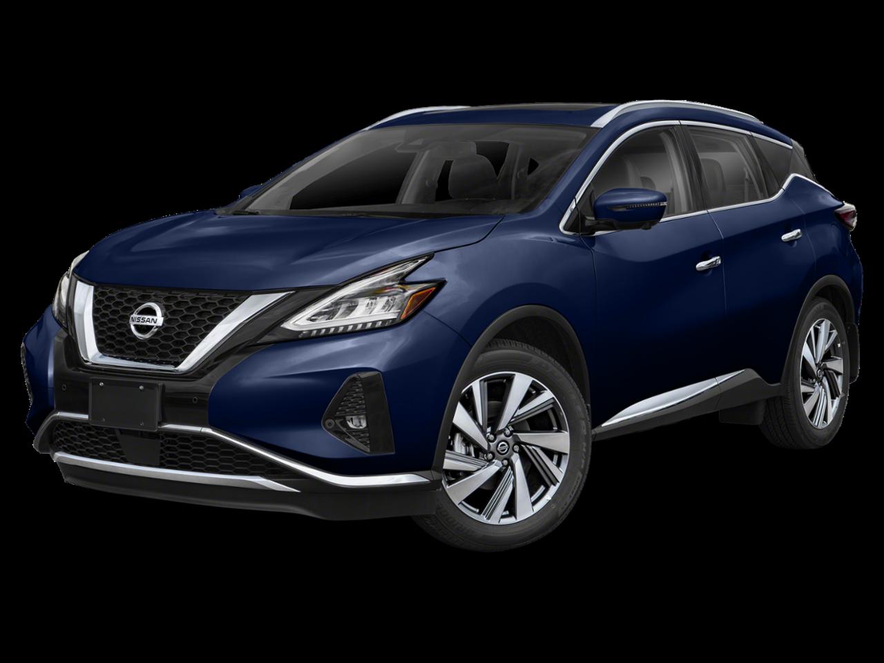 "New 2020 Nissan<br /><span class=""vdp-trim"">Murano SL AWD Sport Utility</span>"