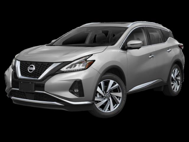 New 2020 Nissan Murano S