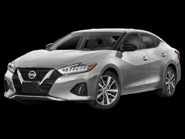 New 2020 Nissan Maxima 3.5 S