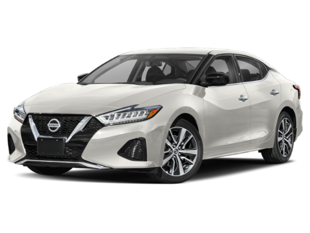 New 2020 Nissan Maxima 3.5 SL