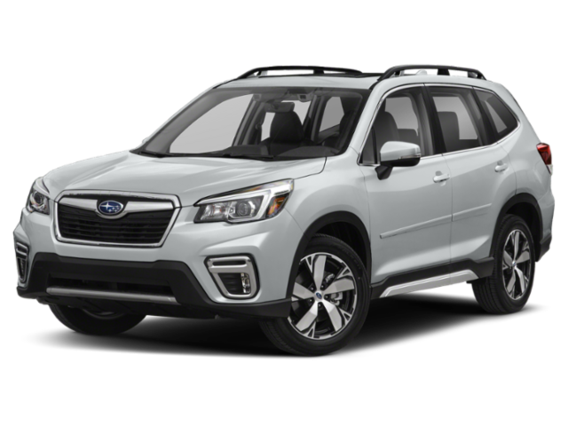 2021 Subaru Forester Touring Sport Utility