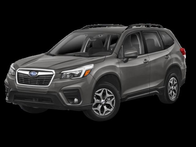 2021 Subaru Forester Premium Sport Utility