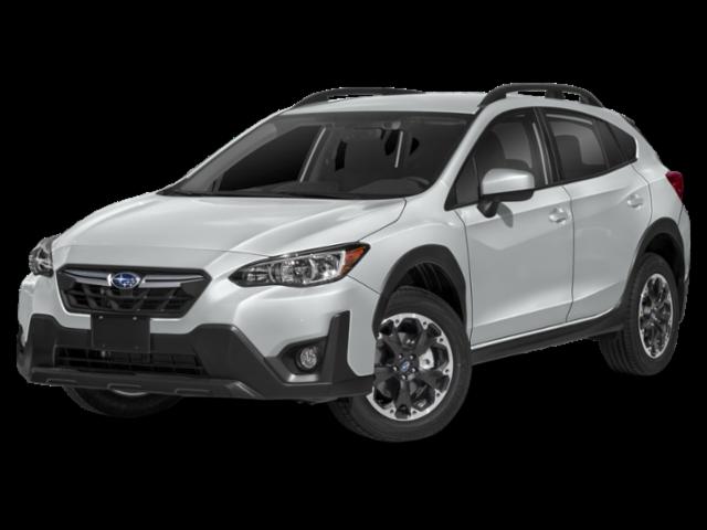 2021 Subaru Crosstrek Premium 4D Sport Utility