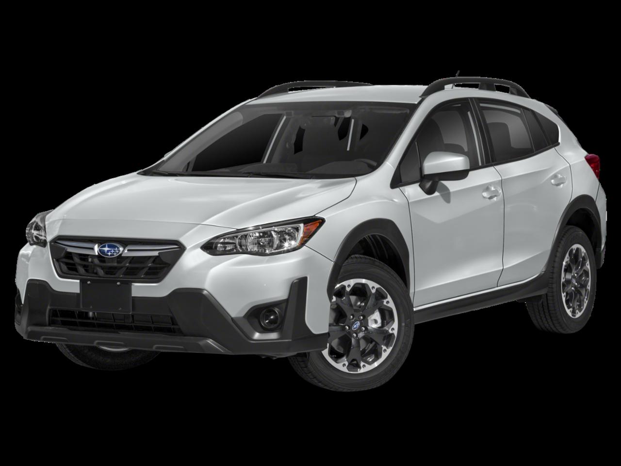 2021 Subaru Crosstrek Limited Sport Utility