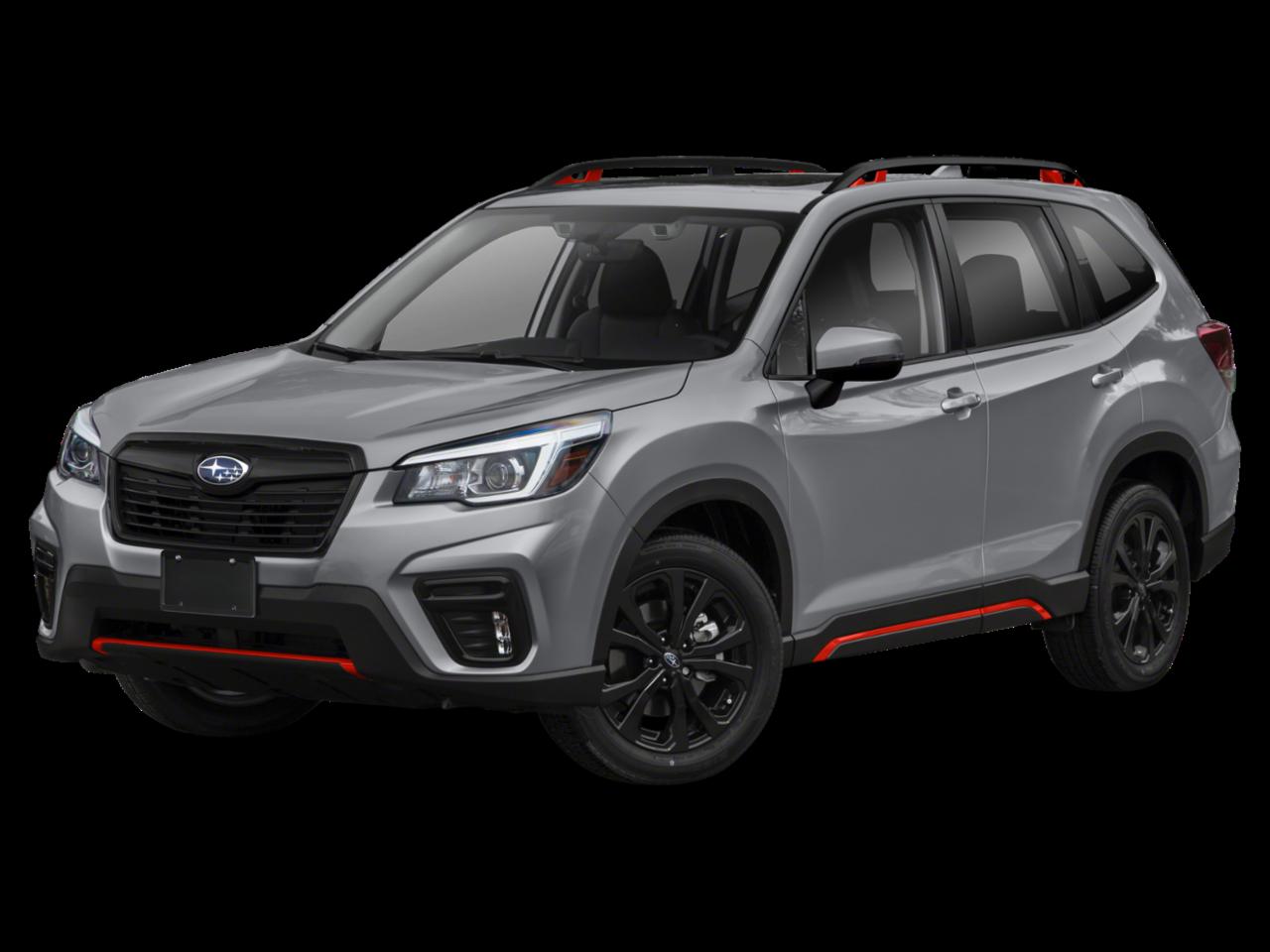 2021 Subaru Forester Sport (CVT) Sport Utility