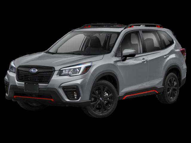 2021 Subaru Forester Sport Sport Utility