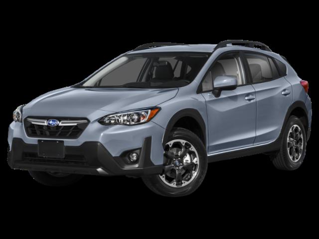 2021 Subaru Crosstrek Sport Sport Utility