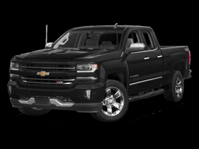 2018 Chevrolet Silverado 1500 TRK EXT CAB SWB 4WD Truck