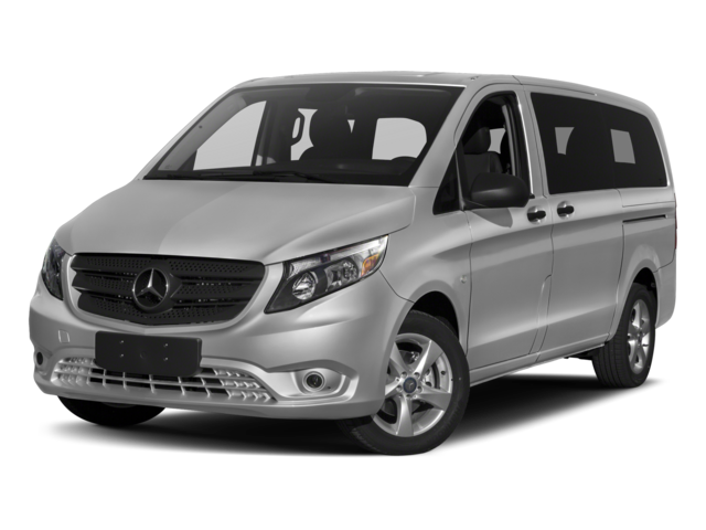 2017 Mercedes-Benz Conversion Van Metris by Explorer Van Conversion