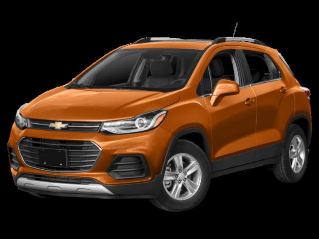 2019 Chevrolet Trax LT 4D Sport Utility