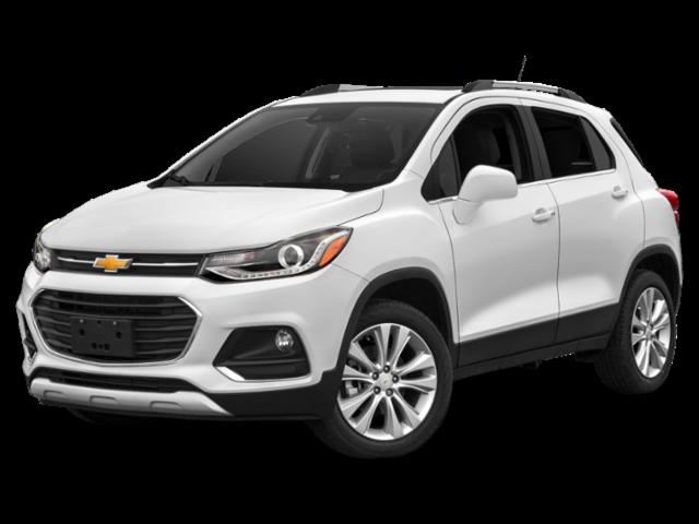 2019 Chevrolet Trax Premier 4D Sport Utility