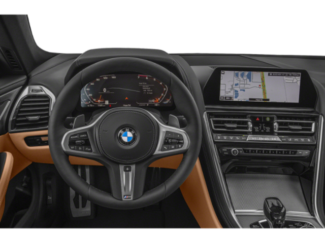New 2021 BMW 8 Series M850i xDrive Coupe