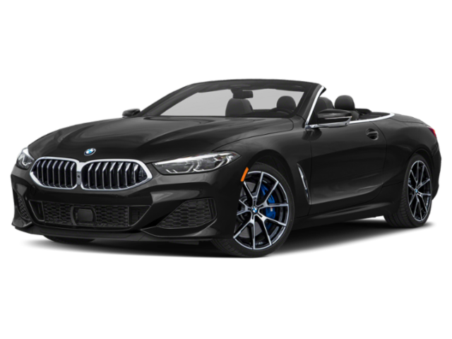 2021 BMW 8 Series M850i xDrive Convertible