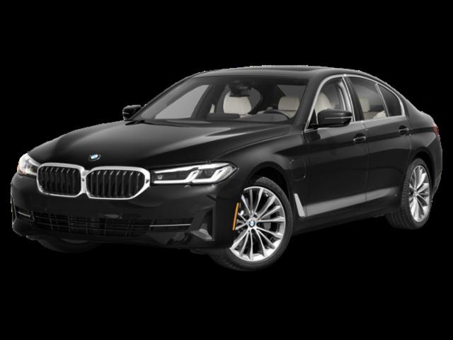 2021 BMW 5 Series 530e xDrive 4dr Car