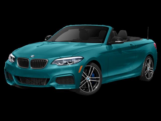 2021 BMW M240i M240i