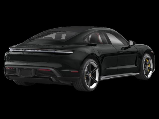 New 2020 Porsche Taycan 4S