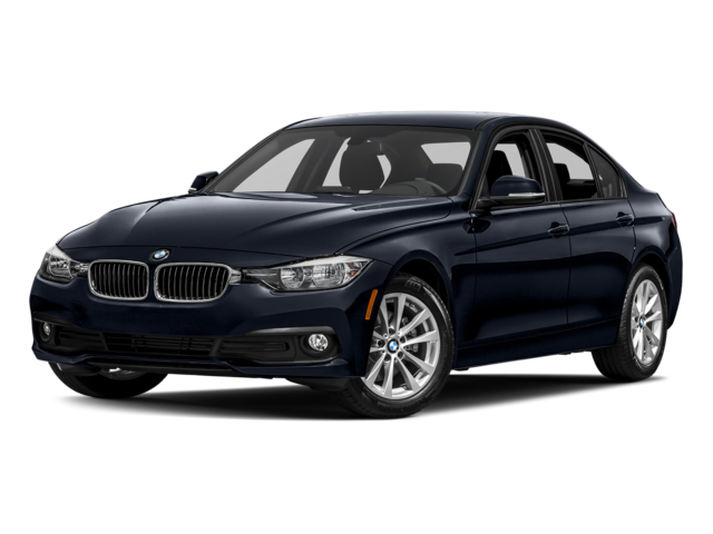 New 2017 BMW 3 Series 320i xDrive