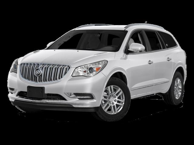 New 2017 Buick Enclave Convenience