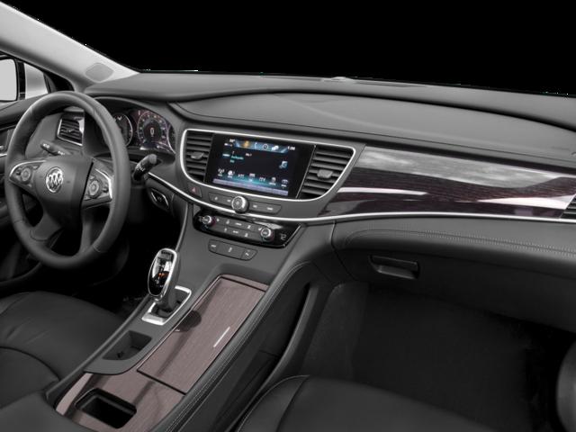 Pre-Owned 2017 Buick LaCrosse Premium