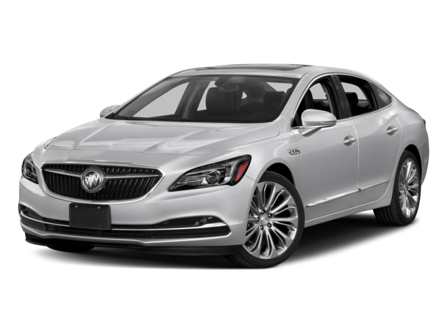 2017 Buick LaCrosse Preferred Sedan