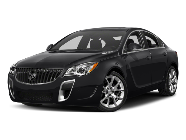 2017 Buick Regal GS GS 4dr Sedan